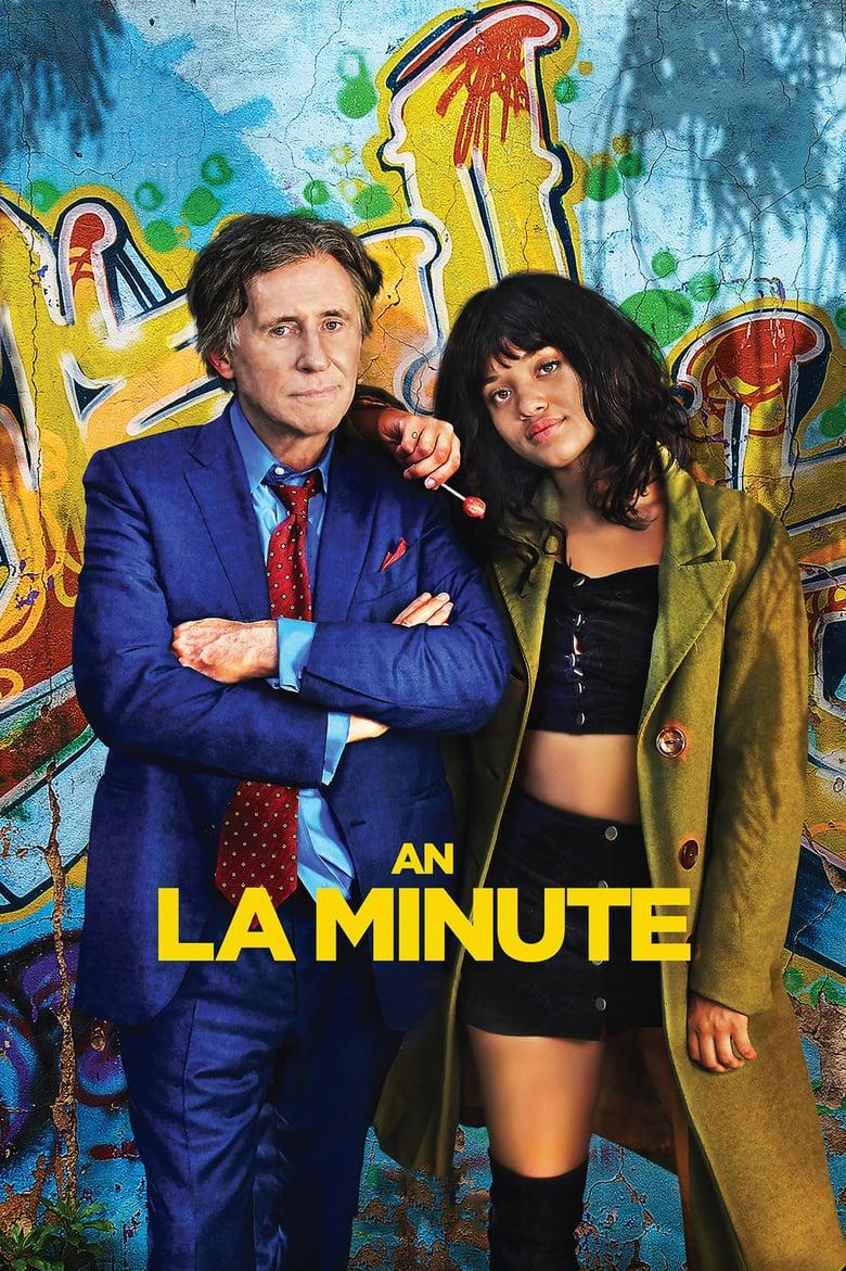 affiche du film An L.A. Minute