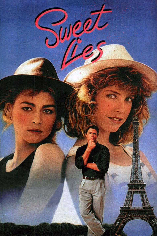affiche du film Sweet Lies