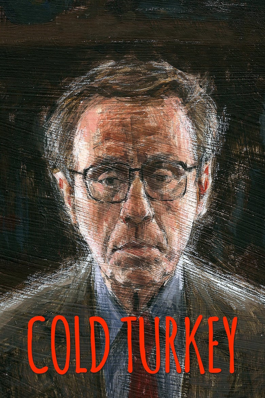 affiche du film Cold Turkey
