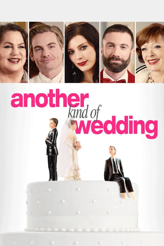 affiche du film Another Kind of Wedding