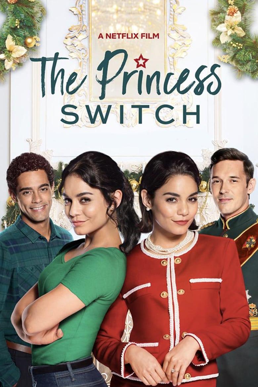 affiche du film La Princesse de Chicago