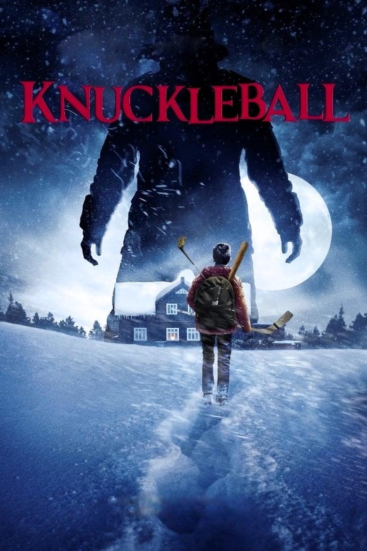 affiche du film Knuckleball