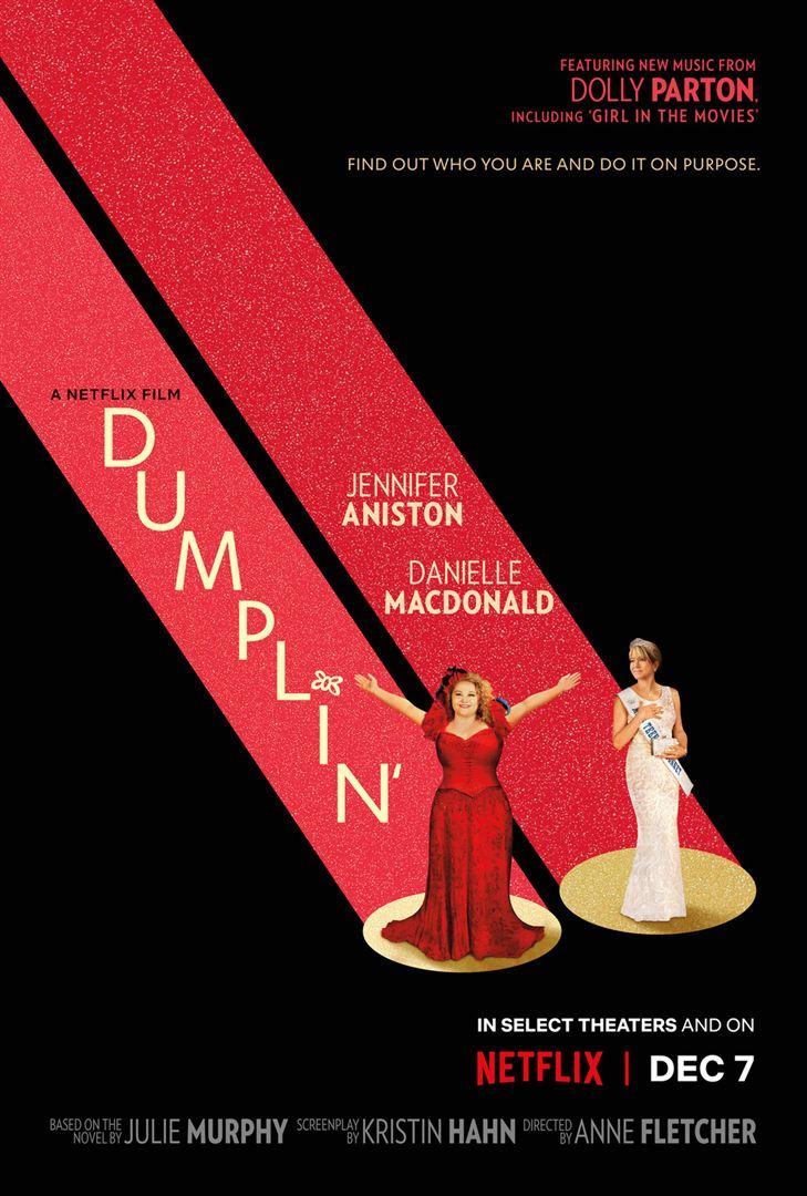 affiche du film Dumplin'