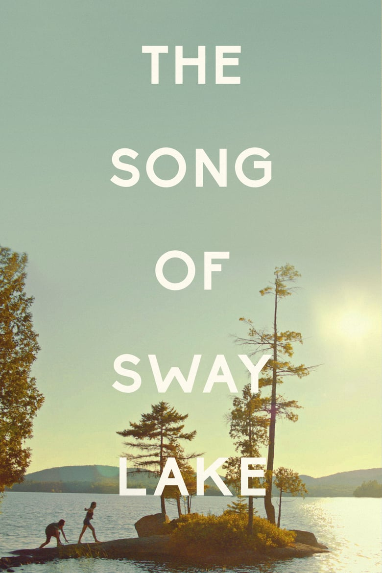 affiche du film The Song of Sway Lake