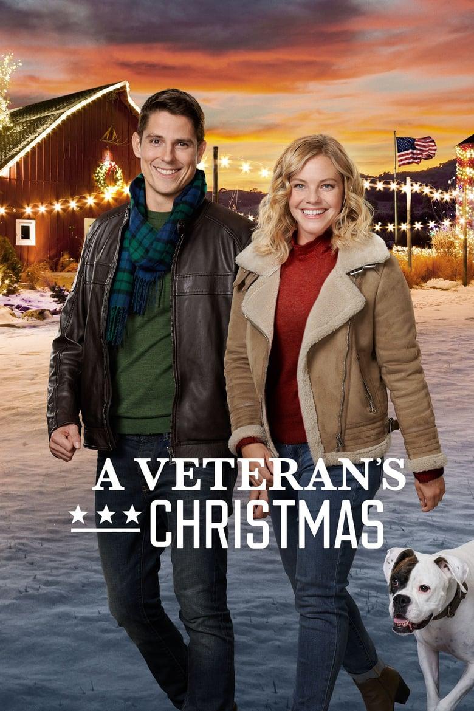 affiche du film Mission : Romance De Noël (TV)