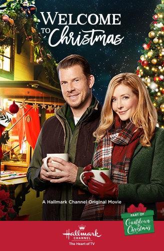 affiche du film Destination Noël (TV)
