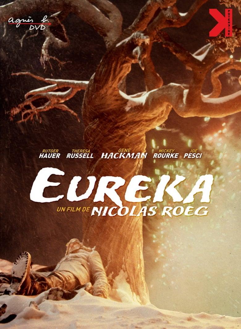 affiche du film Eureka