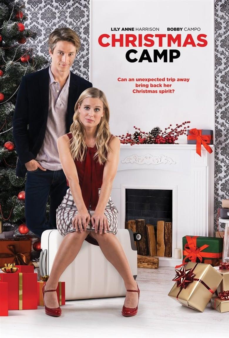affiche du film Le diplôme de Noël (TV)