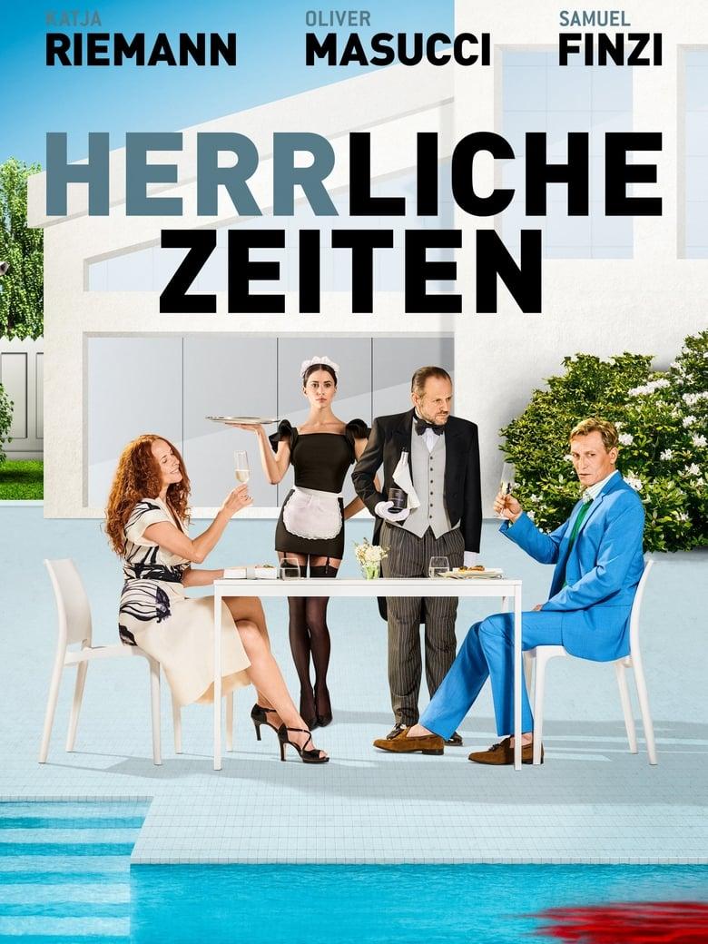 affiche du film HERRliche Zeiten
