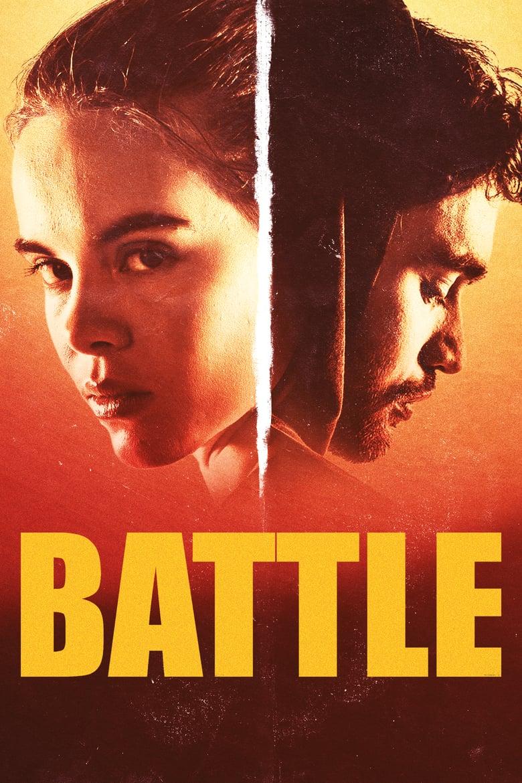 affiche du film Battle