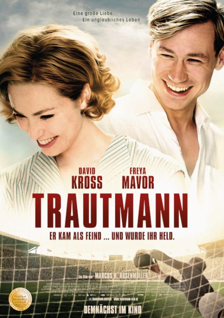 affiche du film Trautmann