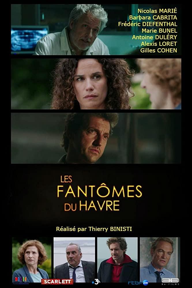 affiche du film Les Fantômes du Havre (TV)