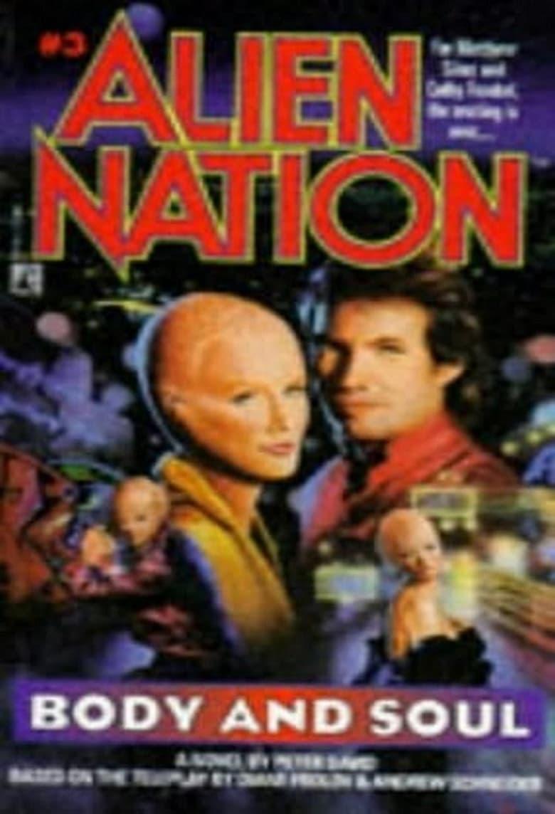 affiche du film Alien Nation: Body and Soul (TV)