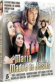 affiche du film Maria: Daughter of Her Son (TV)