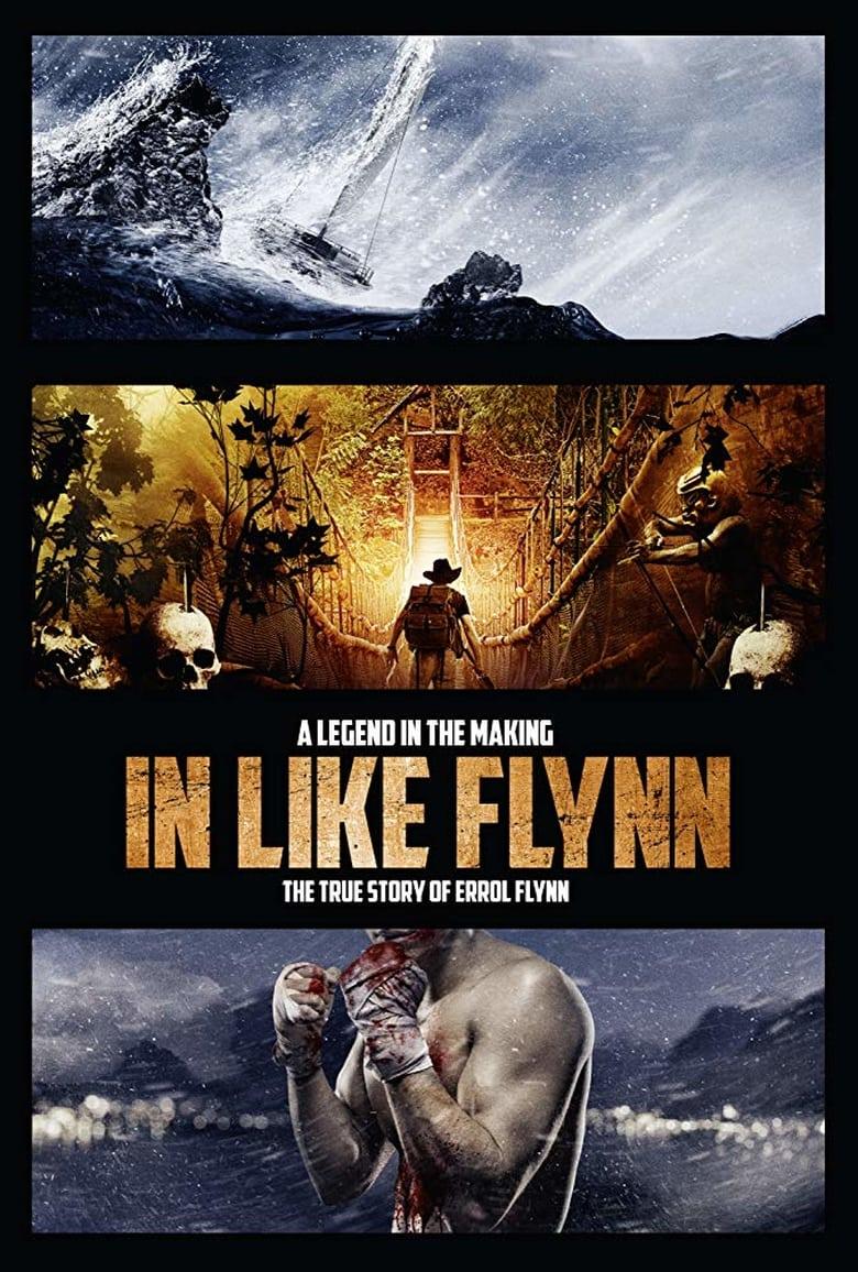affiche du film In Like Flynn