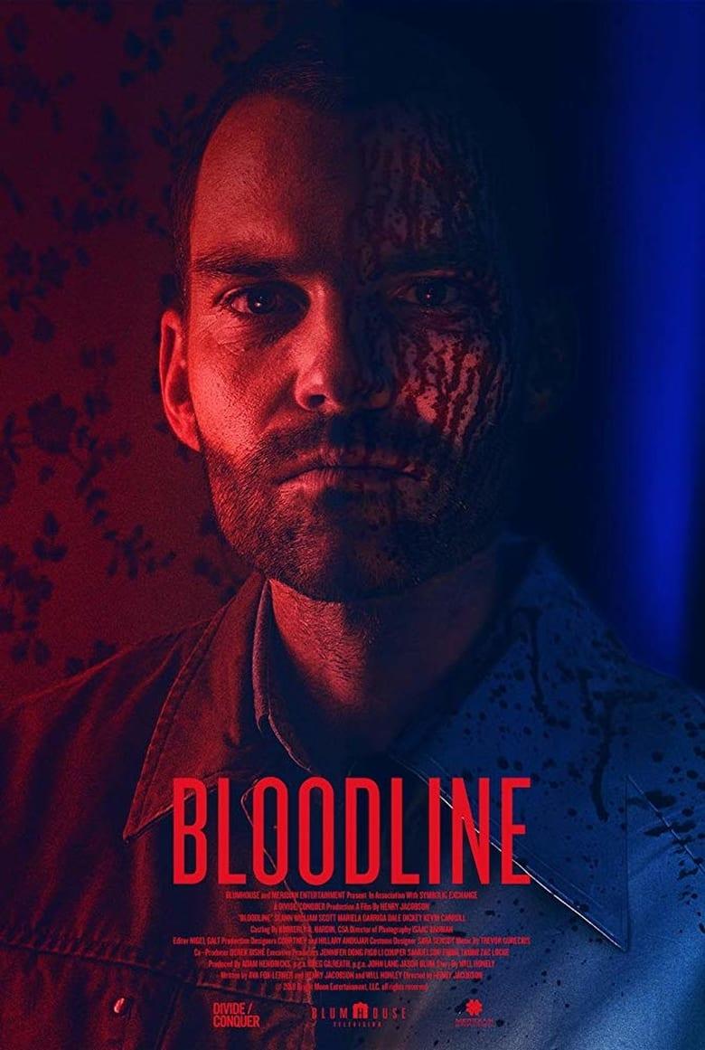 affiche du film Bloodline