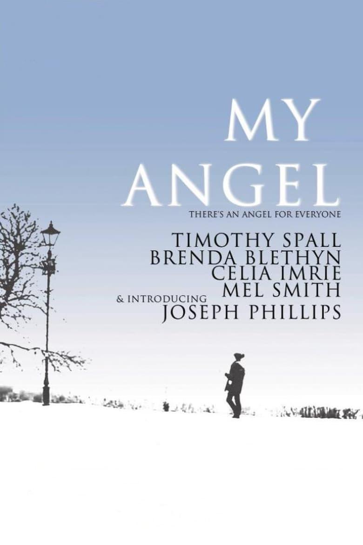 affiche du film My Angel