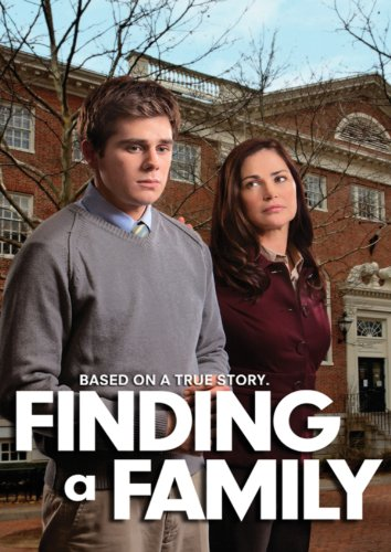 affiche du film Finding a Family (TV)