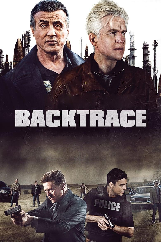 affiche du film Backtrace