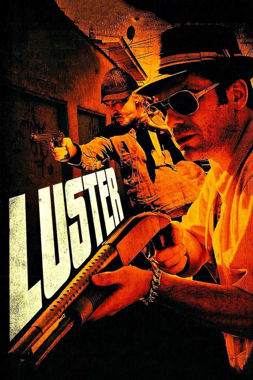 affiche du film Luster