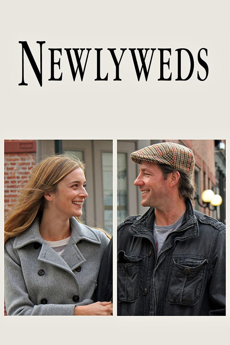 affiche du film Newlyweds