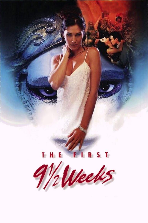 affiche du film The First 9 1/2 Weeks