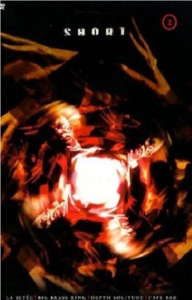 affiche du film Odilon Redon ou L'oeil comme un étrange ballon se dirige vers l'infini