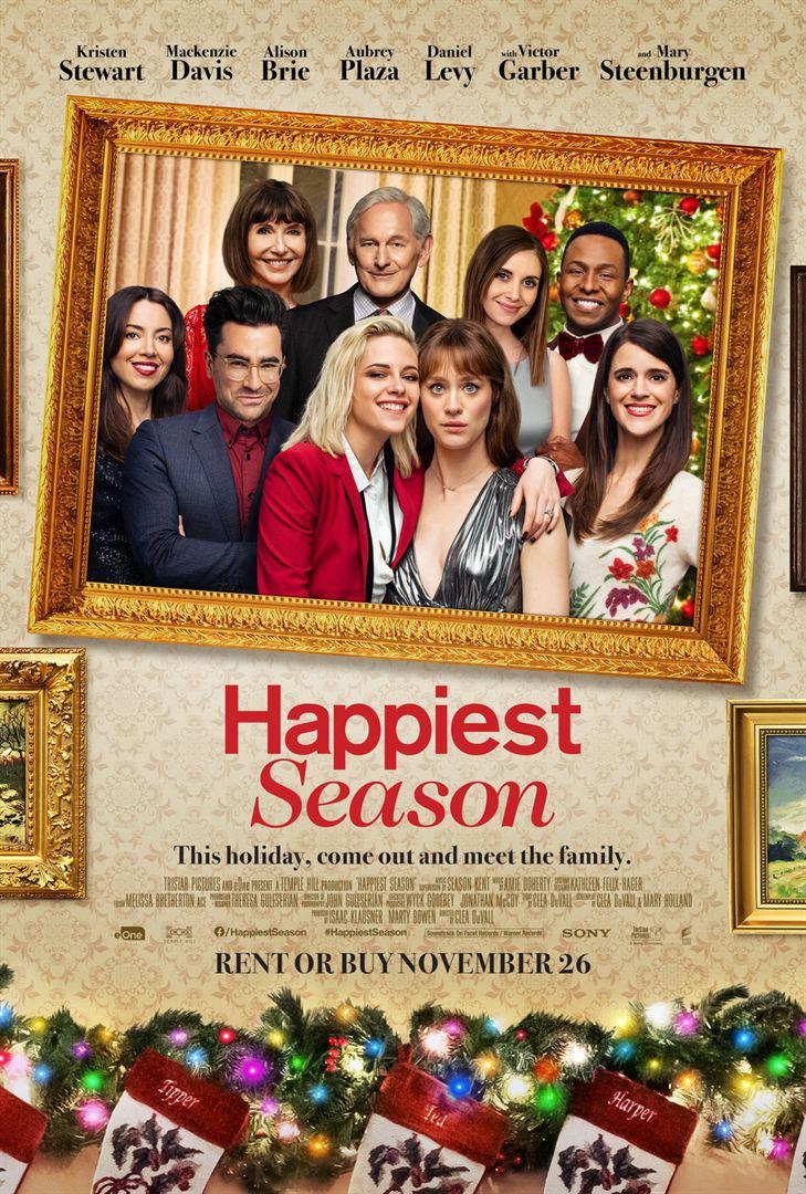 affiche du film Ma belle-famille, Noël, et moi