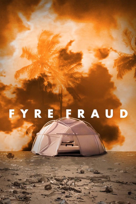 affiche du film Fyre Fraud