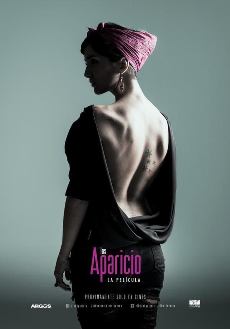 affiche du film Las Aparicio