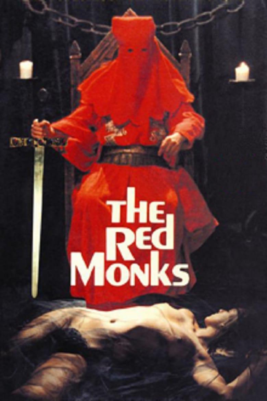 affiche du film I frati rossi