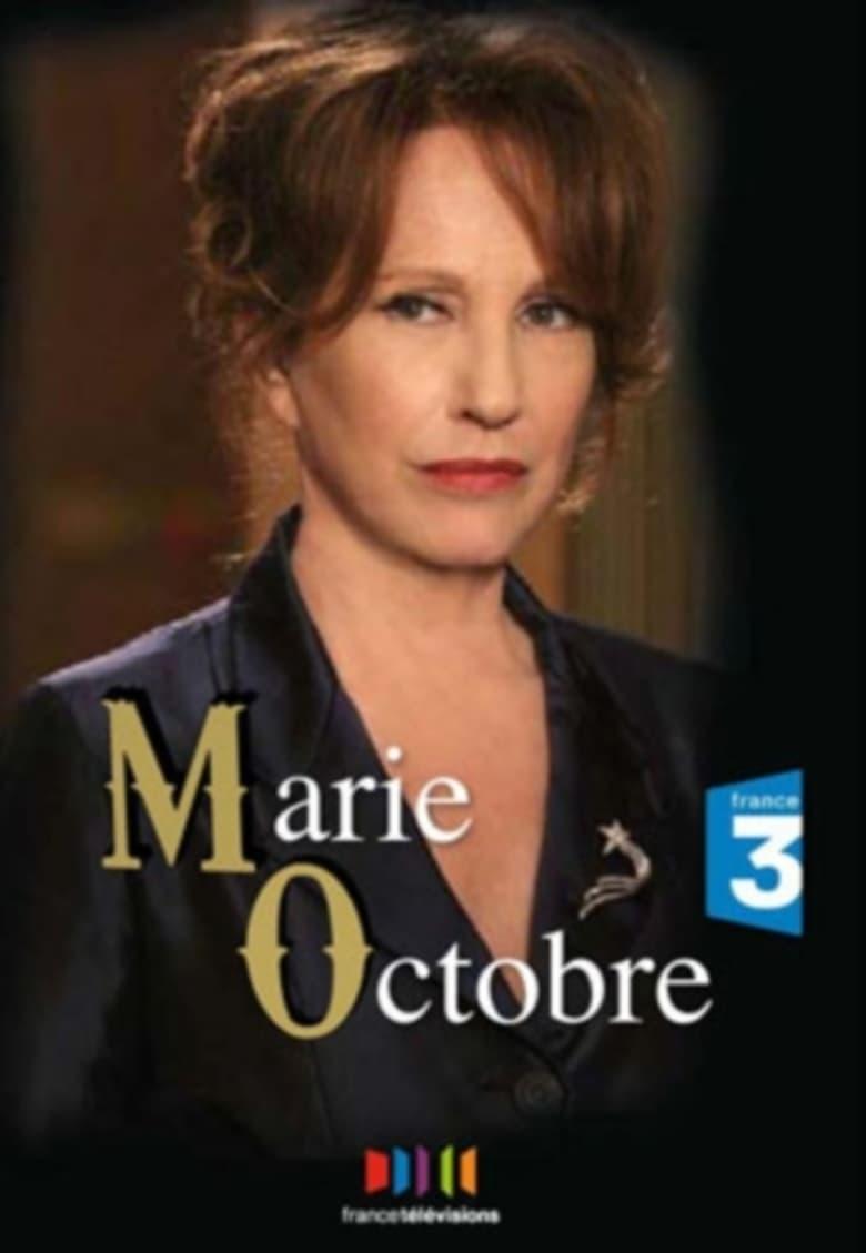 affiche du film Marie-Octobre (TV)