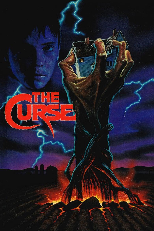affiche du film The Curse