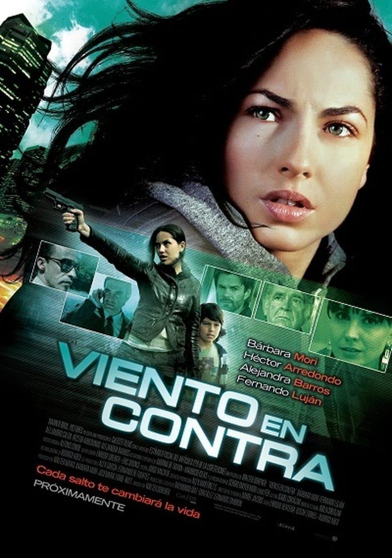 affiche du film Viento en contra