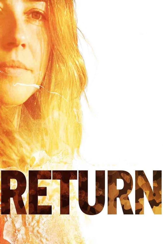 affiche du film Return