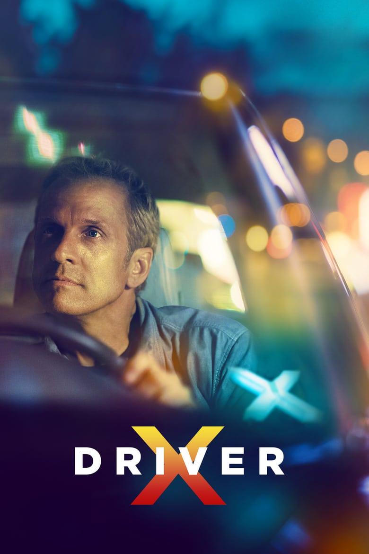 affiche du film DriverX