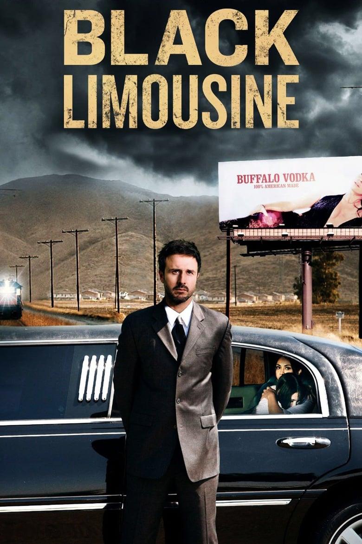 affiche du film Black Limousine