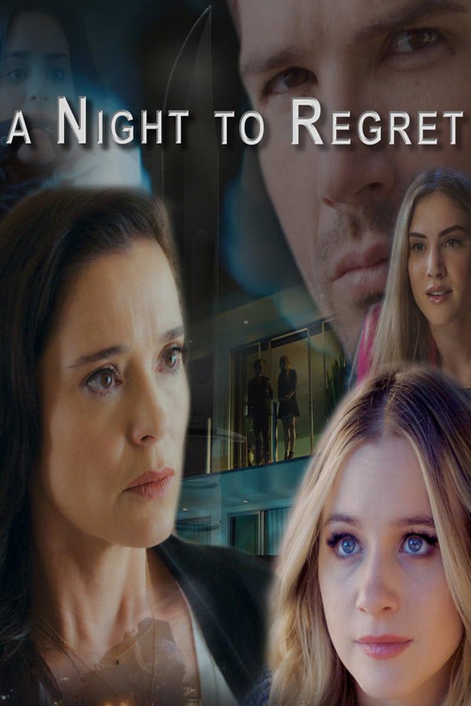 affiche du film Une nuit fatale pour ma fille (TV)