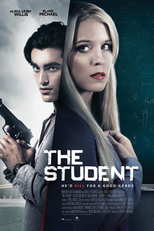affiche du film The Student