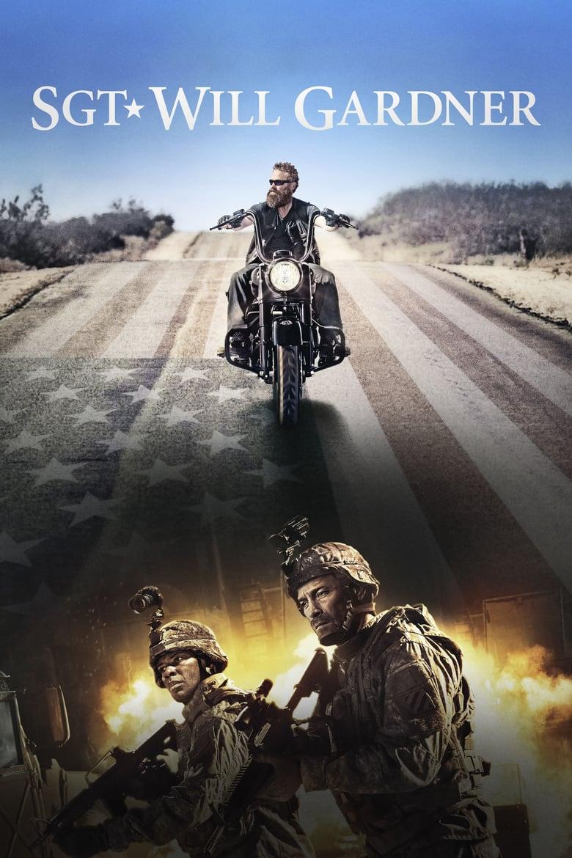 affiche du film Sgt. Will Gardner