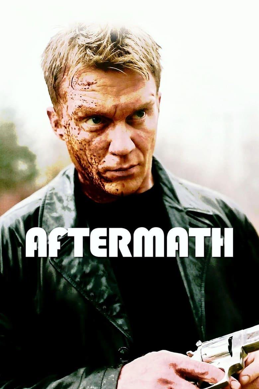 affiche du film Aftermath