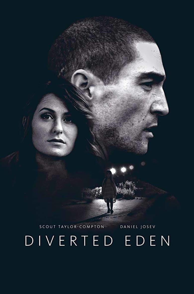 affiche du film Diverted Eden