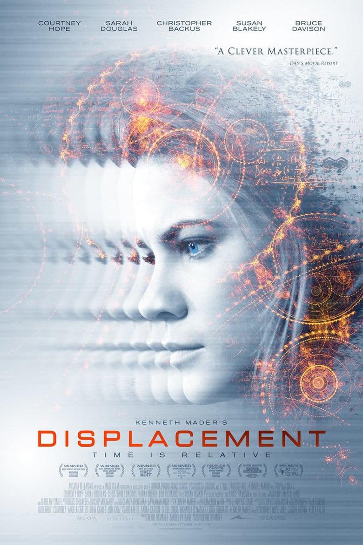 affiche du film Displacement