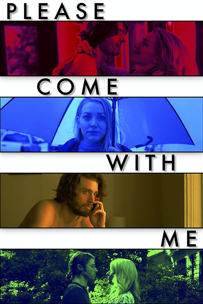 affiche du film Please Come With Me