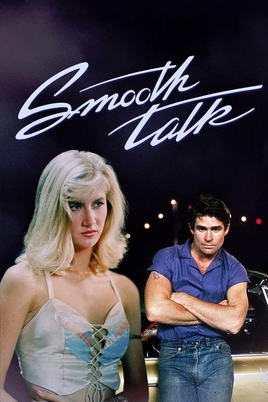 affiche du film Smooth Talk