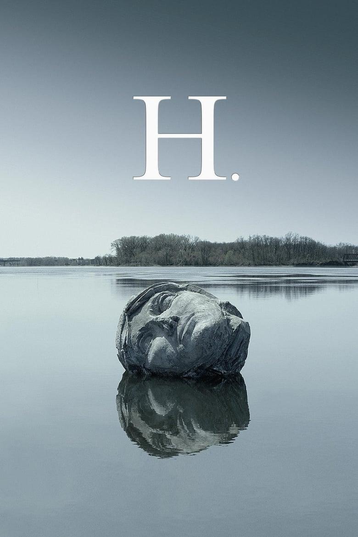 affiche du film H.