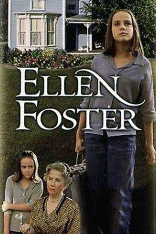 affiche du film Ellen Foster (TV)