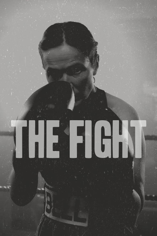 affiche du film The Fight