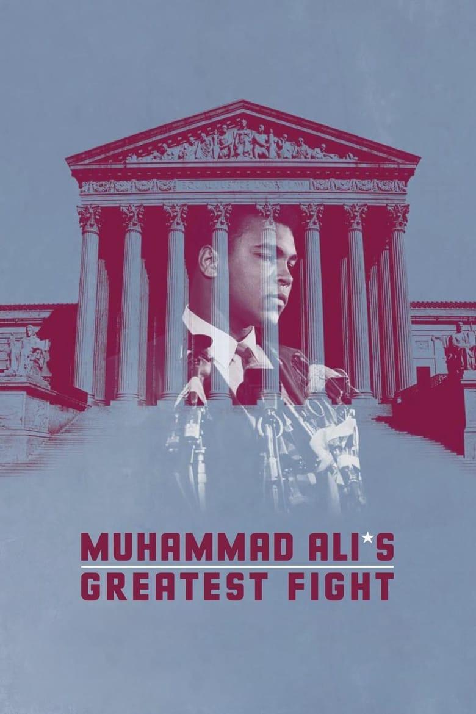 affiche du film Muhammad Ali's Greatest Fight (TV)