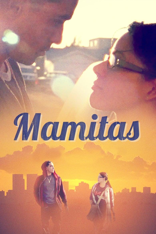 affiche du film Mamitas